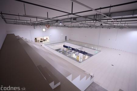 """Foto: Interiér a exteriér """"Titanik"""" PROCentrum - Prievidza - Obchodné centrum 32"""