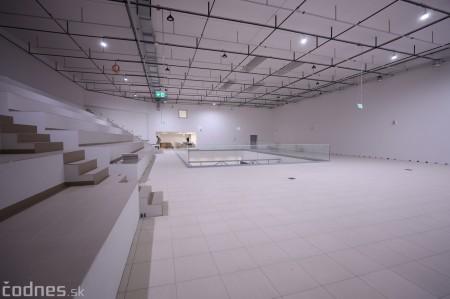 """Foto: Interiér a exteriér """"Titanik"""" PROCentrum - Prievidza - Obchodné centrum 34"""