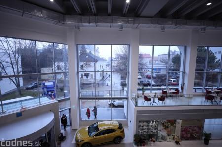 """Foto: Interiér a exteriér """"Titanik"""" PROCentrum - Prievidza - Obchodné centrum 36"""