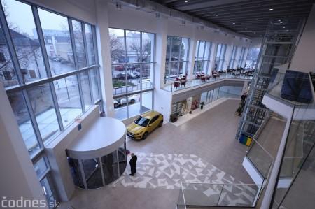 """Foto: Interiér a exteriér """"Titanik"""" PROCentrum - Prievidza - Obchodné centrum 37"""