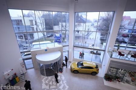 """Foto: Interiér a exteriér """"Titanik"""" PROCentrum - Prievidza - Obchodné centrum 38"""