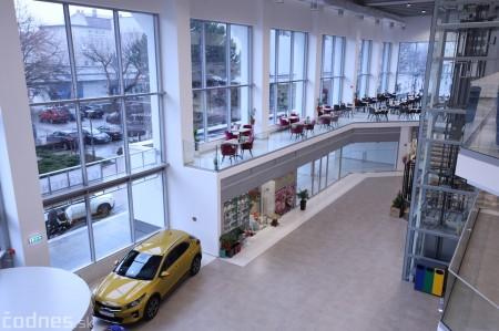 """Foto: Interiér a exteriér """"Titanik"""" PROCentrum - Prievidza - Obchodné centrum 39"""