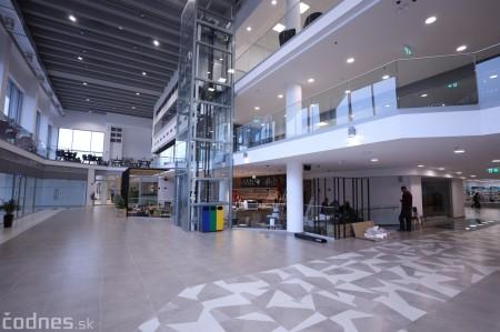 """Foto: Interiér a exteriér """"Titanik"""" PROCentrum - Prievidza - Obchodné centrum 41"""