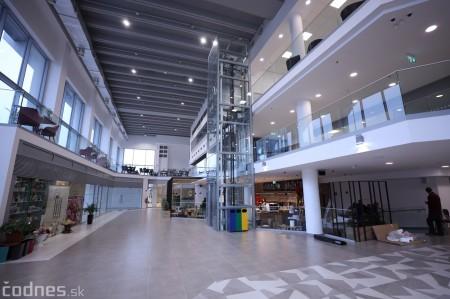 """Foto: Interiér a exteriér """"Titanik"""" PROCentrum - Prievidza - Obchodné centrum 42"""