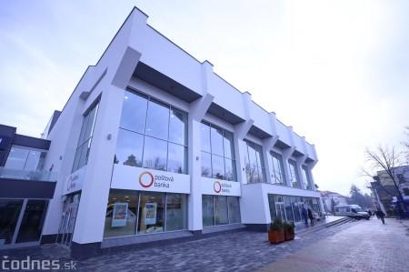"""Foto: Interiér a exteriér """"Titanik"""" PROCentrum - Prievidza - Obchodné centrum 43"""