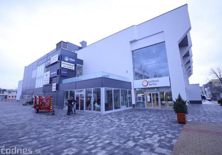 """Foto: Interiér a exteriér """"Titanik"""" PROCentrum - Prievidza - Obchodné centrum 44"""