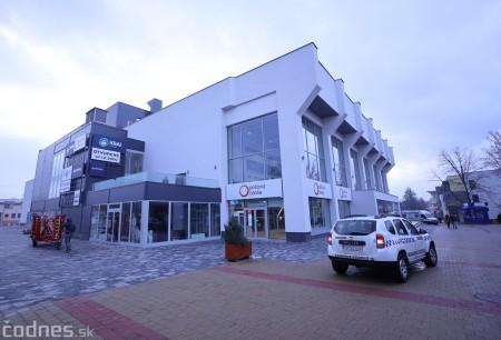 """Foto: Interiér a exteriér """"Titanik"""" PROCentrum - Prievidza - Obchodné centrum 46"""