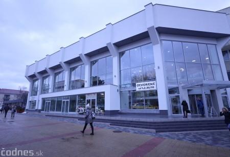 """Foto: Interiér a exteriér """"Titanik"""" PROCentrum - Prievidza - Obchodné centrum 47"""