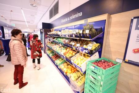 """Foto: Interiér a exteriér """"Titanik"""" PROCentrum - Prievidza - Obchodné centrum 61"""