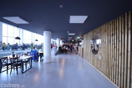 """Foto: Interiér a exteriér """"Titanik"""" PROCentrum - Prievidza - Obchodné centrum 72"""