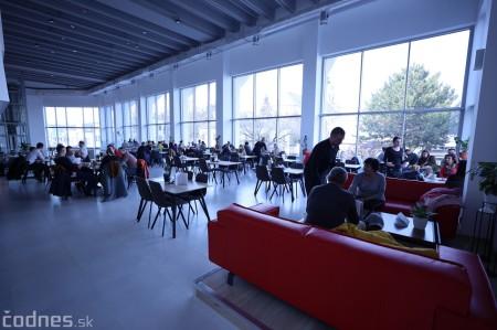 """Foto: Interiér a exteriér """"Titanik"""" PROCentrum - Prievidza - Obchodné centrum 74"""