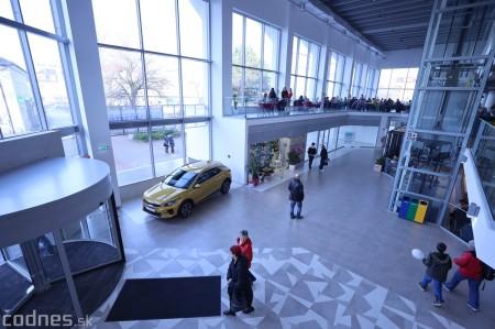"""Foto: Interiér a exteriér """"Titanik"""" PROCentrum - Prievidza - Obchodné centrum 81"""