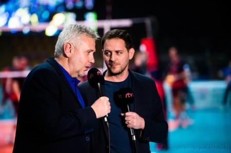 Foto: Volejbal SuperFinále 2020 - VK OSMOS Prievidza získala Slovenský pohár 5