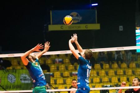 Foto: Volejbal SuperFinále 2020 - VK OSMOS Prievidza získala Slovenský pohár 8
