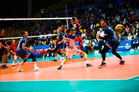 Foto: Volejbal SuperFinále 2020 - VK OSMOS Prievidza získala Slovenský pohár 17
