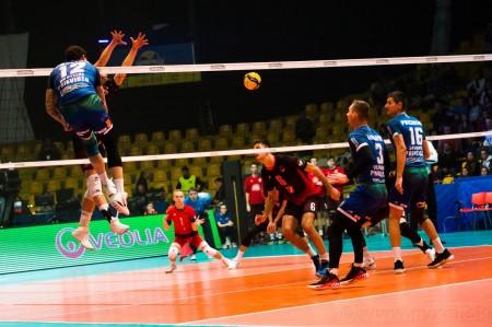 Foto: Volejbal SuperFinále 2020 - VK OSMOS Prievidza získala Slovenský pohár 18