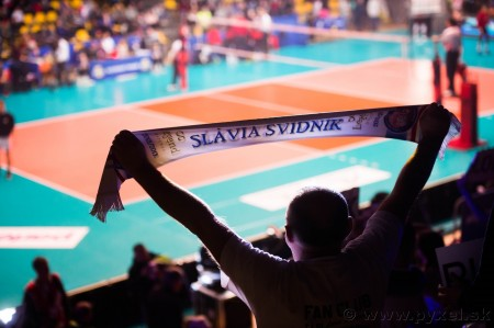 Foto: Volejbal SuperFinále 2020 - VK OSMOS Prievidza získala Slovenský pohár 24