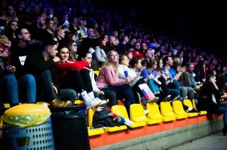 Foto: Volejbal SuperFinále 2020 - VK OSMOS Prievidza získala Slovenský pohár 28