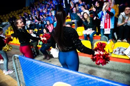 Foto: Volejbal SuperFinále 2020 - VK OSMOS Prievidza získala Slovenský pohár 31