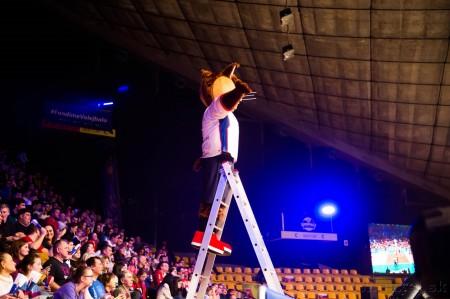 Foto: Volejbal SuperFinále 2020 - VK OSMOS Prievidza získala Slovenský pohár 32