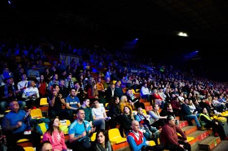 Foto: Volejbal SuperFinále 2020 - VK OSMOS Prievidza získala Slovenský pohár 34