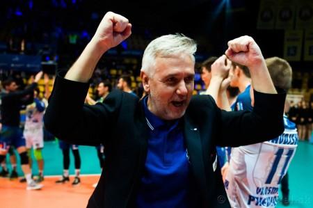 Foto: Volejbal SuperFinále 2020 - VK OSMOS Prievidza získala Slovenský pohár 40