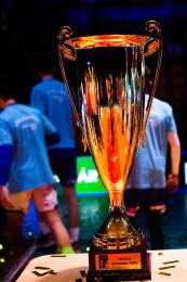 Foto: Volejbal SuperFinále 2020 - VK OSMOS Prievidza získala Slovenský pohár 68