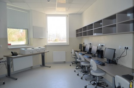 Foto a video : Prvá operácia na Valentína v nových sálach v bojnickej nemocnici 1