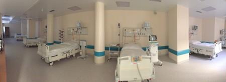 Foto a video : Prvá operácia na Valentína v nových sálach v bojnickej nemocnici 3