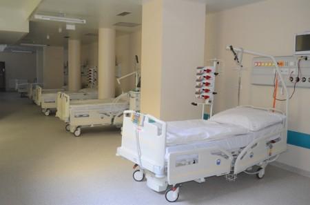 Foto a video : Prvá operácia na Valentína v nových sálach v bojnickej nemocnici 5