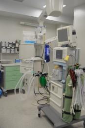 Foto a video : Prvá operácia na Valentína v nových sálach v bojnickej nemocnici 6
