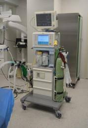 Foto a video : Prvá operácia na Valentína v nových sálach v bojnickej nemocnici 8