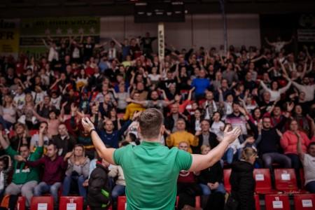 Foto: Final Four Budiš Slovenský pohár 2019/2020 - finále: BC Prievidza - BKM Lučenec 75:63 3