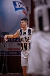Foto: Final Four Budiš Slovenský pohár 2019/2020 - finále: BC Prievidza - BKM Lučenec 75:63 31