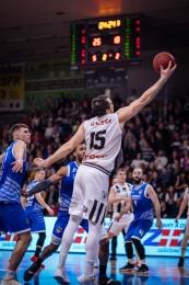 Foto: Final Four Budiš Slovenský pohár 2019/2020 - finále: BC Prievidza - BKM Lučenec 75:63 63