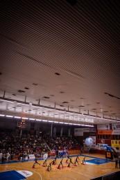 Foto: Final Four Budiš Slovenský pohár 2019/2020 - finále: BC Prievidza - BKM Lučenec 75:63 68