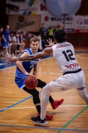 Foto: Final Four Budiš Slovenský pohár 2019/2020 - finále: BC Prievidza - BKM Lučenec 75:63 71