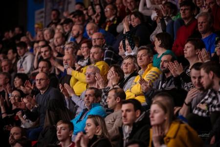 Foto: Final Four Budiš Slovenský pohár 2019/2020 - finále: BC Prievidza - BKM Lučenec 75:63 93