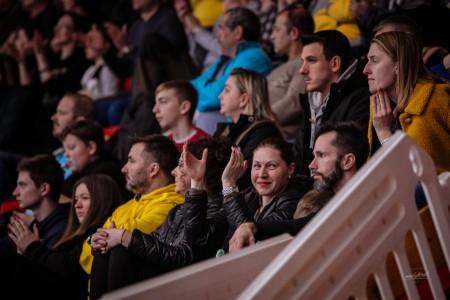 Foto: Final Four Budiš Slovenský pohár 2019/2020 - finále: BC Prievidza - BKM Lučenec 75:63 94