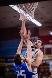 Foto: Final Four Budiš Slovenský pohár 2019/2020 - finále: BC Prievidza - BKM Lučenec 75:63 98