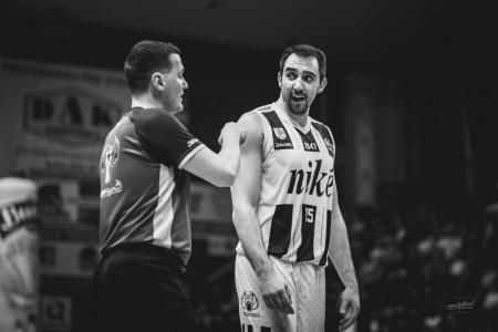 Foto: Final Four Budiš Slovenský pohár 2019/2020 - finále: BC Prievidza - BKM Lučenec 75:63 99
