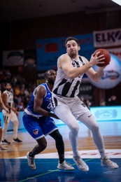 Foto: Final Four Budiš Slovenský pohár 2019/2020 - finále: BC Prievidza - BKM Lučenec 75:63 104