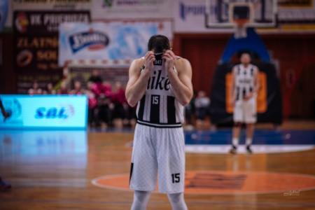 Foto: Final Four Budiš Slovenský pohár 2019/2020 - finále: BC Prievidza - BKM Lučenec 75:63 107