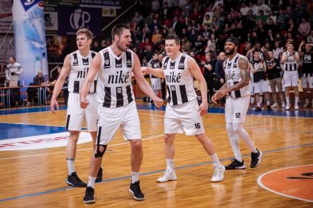 Foto: Final Four Budiš Slovenský pohár 2019/2020 - finále: BC Prievidza - BKM Lučenec 75:63 115
