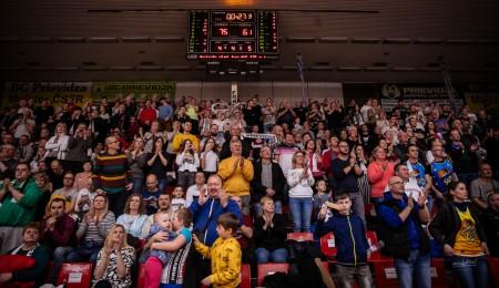 Foto: Final Four Budiš Slovenský pohár 2019/2020 - finále: BC Prievidza - BKM Lučenec 75:63 116