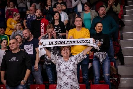 Foto: Final Four Budiš Slovenský pohár 2019/2020 - finále: BC Prievidza - BKM Lučenec 75:63 127