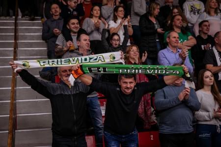 Foto: Final Four Budiš Slovenský pohár 2019/2020 - finále: BC Prievidza - BKM Lučenec 75:63 128