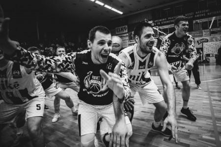 Foto: Final Four Budiš Slovenský pohár 2019/2020 - finále: BC Prievidza - BKM Lučenec 75:63 134