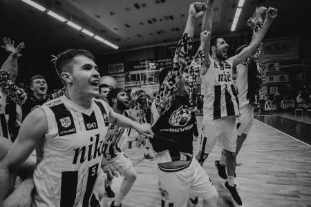 Foto: Final Four Budiš Slovenský pohár 2019/2020 - finále: BC Prievidza - BKM Lučenec 75:63 137