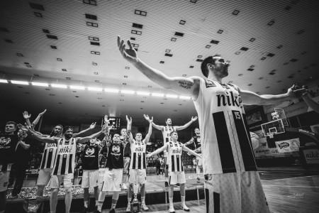 Foto: Final Four Budiš Slovenský pohár 2019/2020 - finále: BC Prievidza - BKM Lučenec 75:63 149